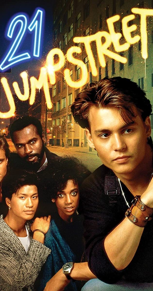 21 Jump Street Stream Movie4k