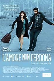 L'amour ne pardonne pas (2015)