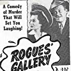 Frank Jenks and Robin Raymond in Rogues Gallery (1944)