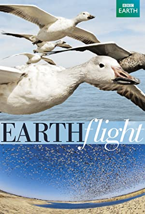 Where to stream Earthflight