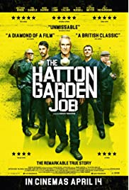 ##SITE## DOWNLOAD The Hatton Garden Job (2017) ONLINE PUTLOCKER FREE