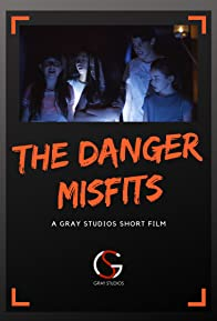 Primary photo for The Danger Misfits