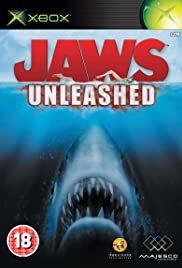 Jaws Unleashed (2006) Poster - Movie Forum, Cast, Reviews