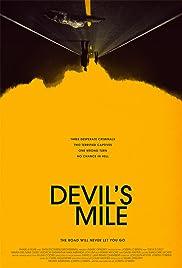 Devil's Mile(2014) Poster - Movie Forum, Cast, Reviews
