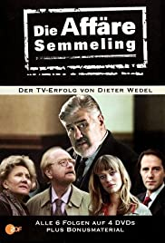Sechste Folge Poster
