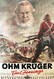 Ohm Krüger(1941) Poster - Movie Forum, Cast, Reviews