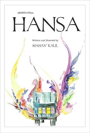 Hansa movie, song and  lyrics