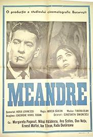 Meandre Poster