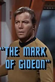 The Mark of Gideon Poster