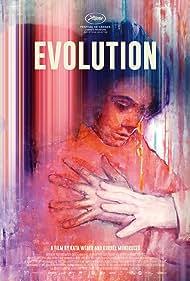 Evolution (2021)