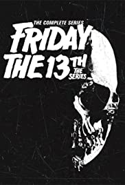 Friday the 13th: The Series Poster