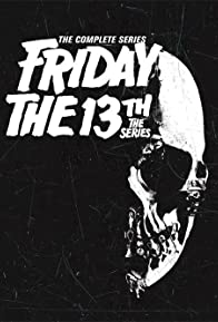 Primary photo for Friday the 13th: The Series