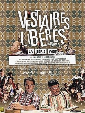 Vestiaires Libérés poster