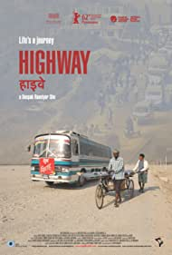 Highway (2012) Poster - Movie Forum, Cast, Reviews