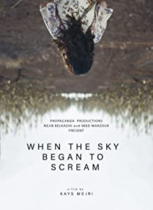 Spanish movie watching sites When the sky began to scream by none [480x360]