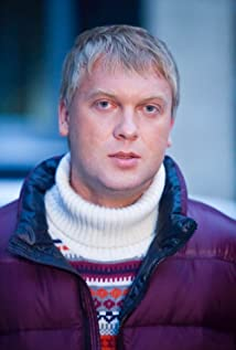 Sergey Svetlakov Picture