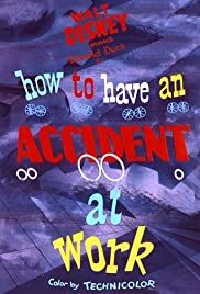 How to Have an Accident at Work (1959) Poster - Movie Forum, Cast, Reviews