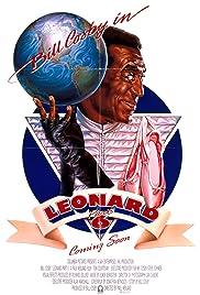Leonard Part 6 Poster