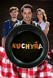 Kuchyna Poster