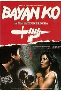 Unlimited free movie downloads Bayan ko: Kapit sa patalim [hdrip]