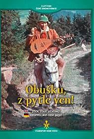 Ladislav Pesek in Obusku, z pytle ven! (1956)