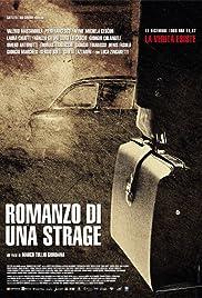 Piazza Fontana: The Italian Conspiracy Poster