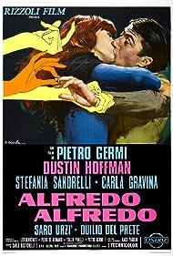 Alfredo Alfredo (1973) Poster - Movie Forum, Cast, Reviews