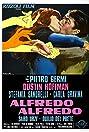 Alfredo, Alfredo (1972) Poster