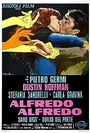 Alfredo, Alfredo Poster