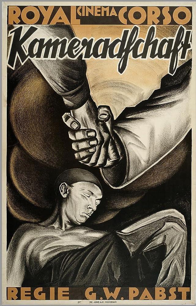 Kameradschaft (1931)