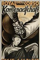 Comradeship (1931) Poster