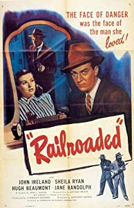 Railroaded! Anthony Mann