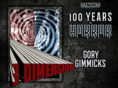 Downloading imovie hd free 100 Years of Horror: Gory Gimmicks by [h264]