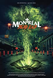 Montreal Dead End Poster