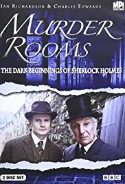 Murder Rooms: Mysteries of the Real Sherlock Holmes Poster