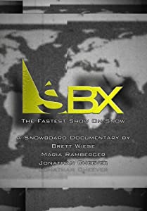 Ver películas de Netflix. SBX the Movie  [1920x1600] [720p]