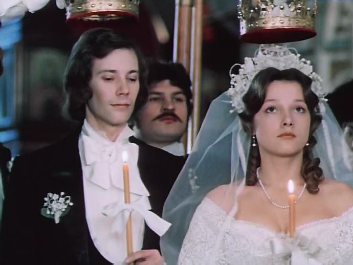 Vladimir Konkin in Ottsy i deti (1983)