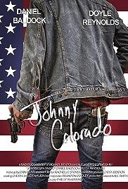 Johnny Colorado Poster