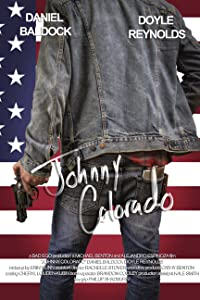 Website for downloading old english movies Johnny Colorado by none [BRRip]