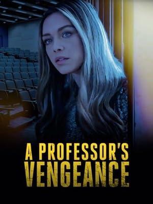A Professor's Vengeance 2021 English 720p | 480p Webhd x264