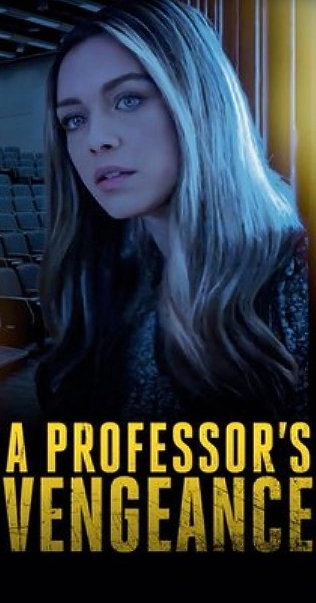 A Professor's Vengeance