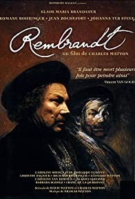 Primary photo for Rembrandt