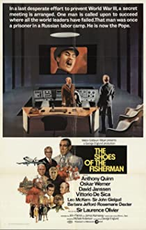 The Shoes of the Fisherman (I) (1968)