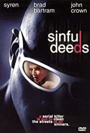 Sinful Deeds Poster
