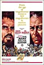 The Agony and the Ecstasy (1965) Poster
