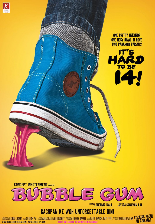 Bubble Gum (2011) - IMDb