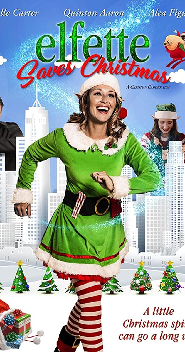 Elfette Saves Christmas (0) Subtitles