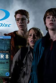 Primary photo for Blu-ray: Super 8