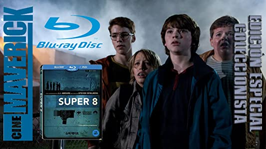 New movies hollywood free download Blu-ray: Super 8 [480x320]