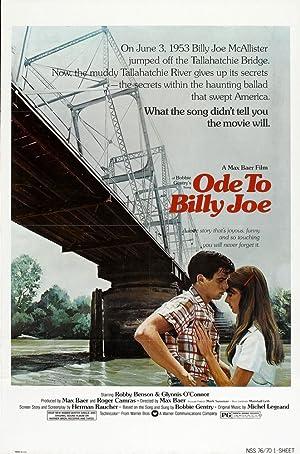 Where to stream Ode to Billy Joe